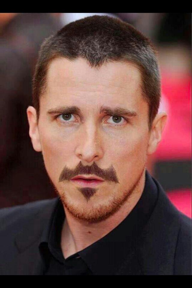 Batman Mustache Hehehe Mustache Fever Pinterest