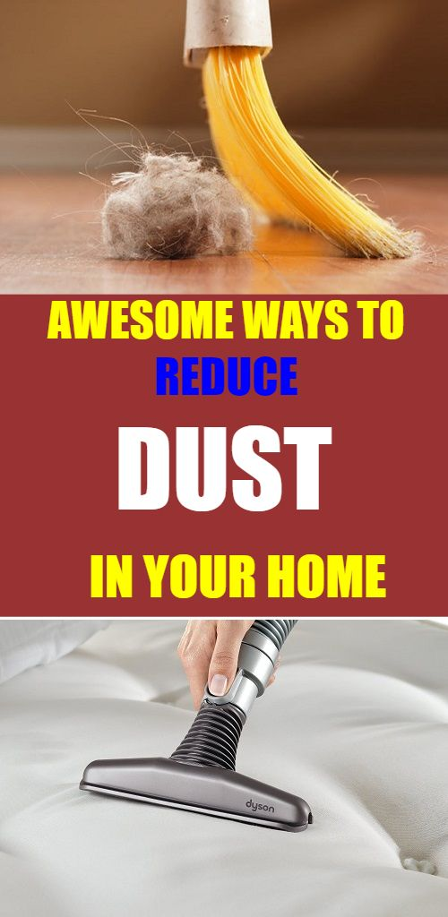 Dust Can Be A Dangerous Health Hazard It Is Hard To Avoid Entirely But If We Do Not Manage Properly Could Cau