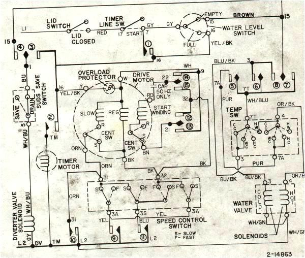 Wiring Diagram Of Washing Machine With Dryer Http Bookingritzcarlton Info Wiring Diagram Of Washing Machin Washing Machine And Dryer Washing Machine Diagram