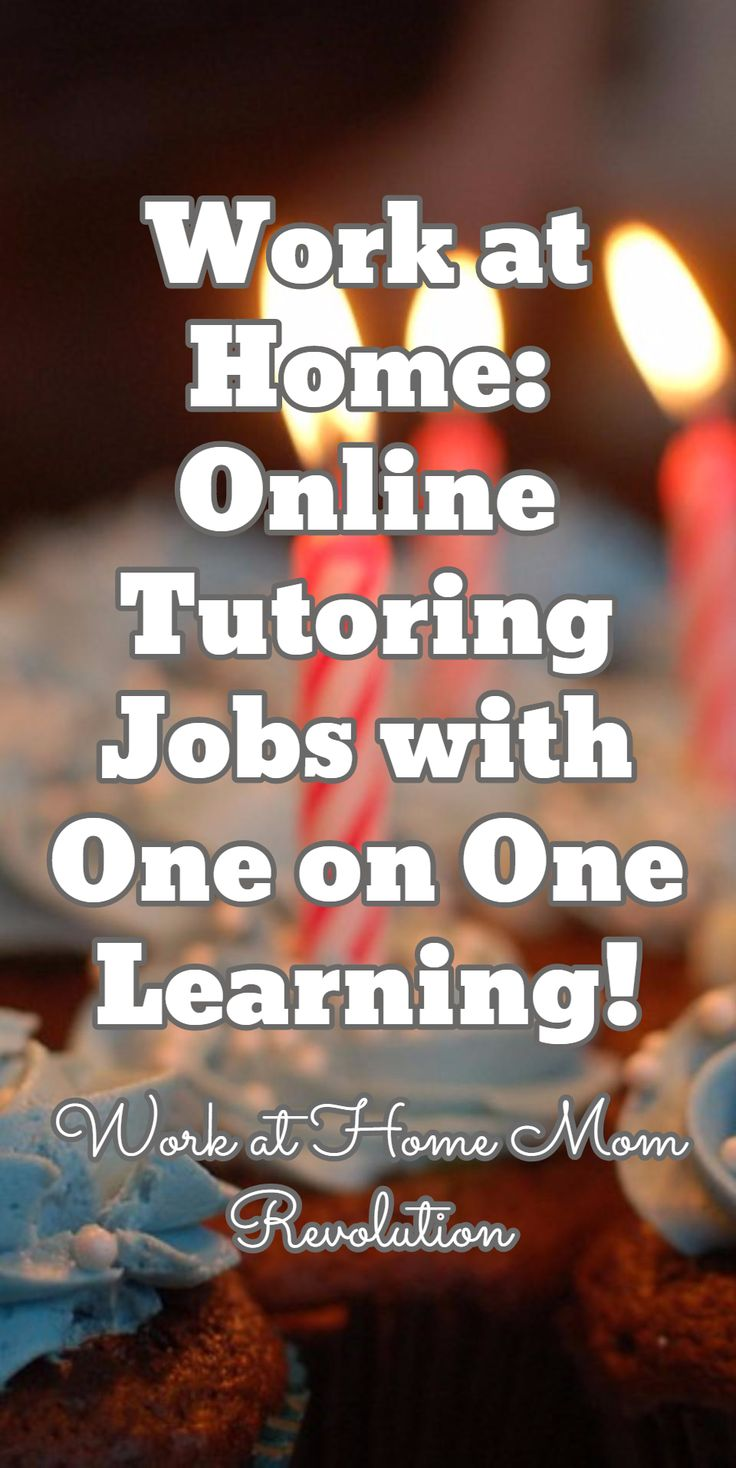 ideas about online tutoring sides online work at home online tutor jobs one on one learning