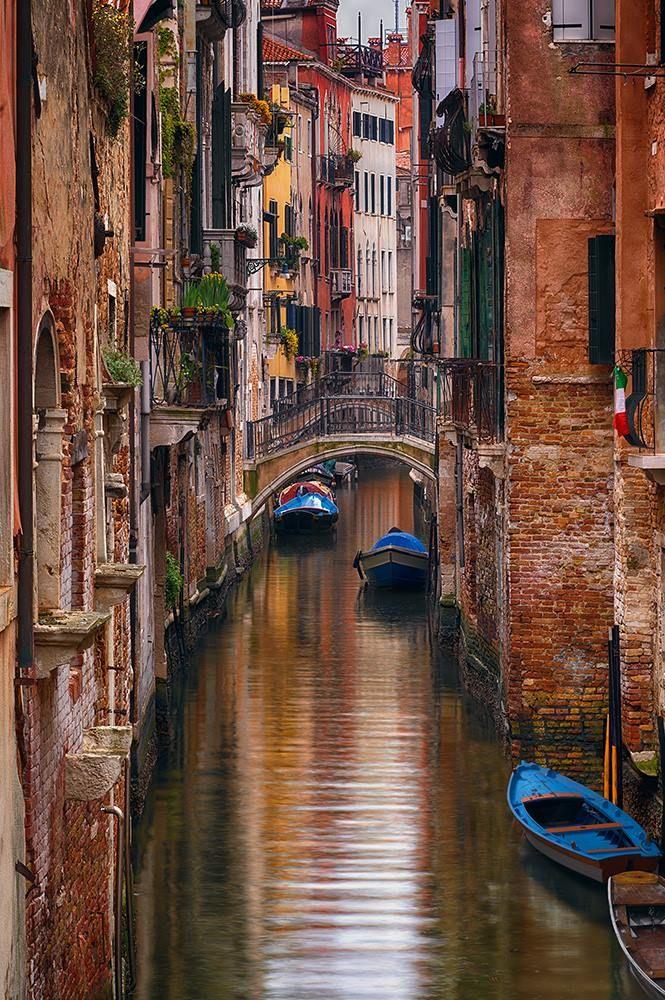 Venice by Peter Lik