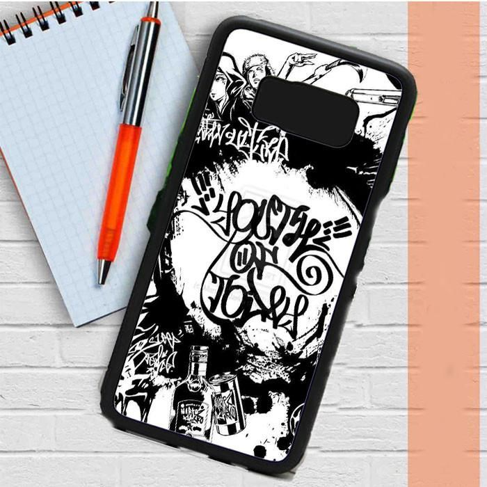Art Youth Of Today Samsung Galaxy S8 Plus Case Dewantary