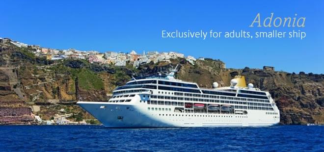 P&O Cruises CruiseVoucherCodes.co.uk