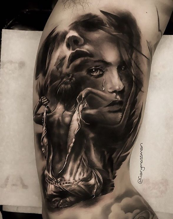 Pin By Sean Mcinerney On Inspiration Pinterest Tattoos Tattoo