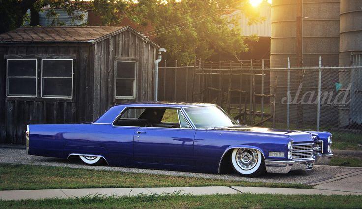 66 Cadillac                                                                                                                                                                                 More