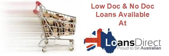 Do you ever think that you are dreaming more than your budget? #LoansDirect can help you with #LowDocLoans and #NoDocLoans that serves you well in such situation by acting as a bridge between your dreams and reality. Why wait? Log on to website or further details.