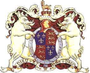 Richard III's coat of arms