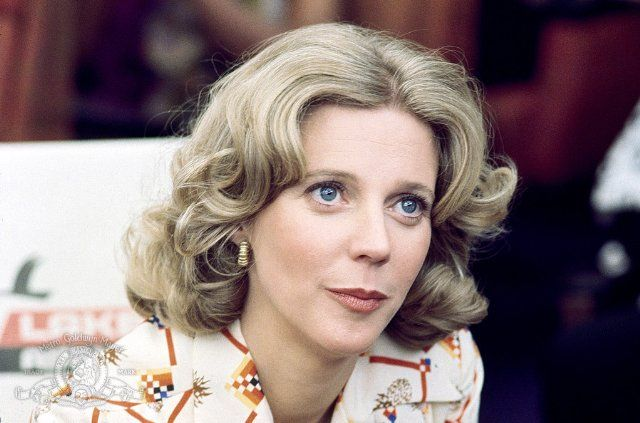 the young blythe danner