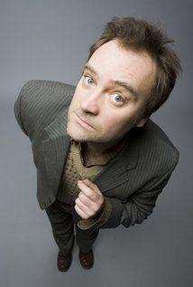 David Hewlett Picture
