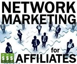 Affiliate Tip #7: Sell A Multi-Level Commission Program
