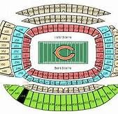 chicago bears schedule 2014 - Bing Images