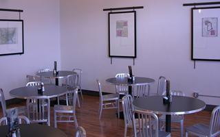 Gella's Diner Meeting Room 785-621-2739