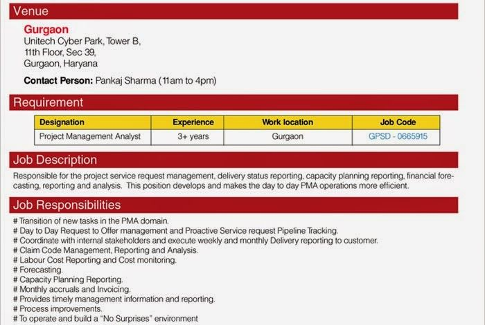IBM Walkin @ july 2014 ~ AtoZfreshers Jobs Bank Jobs - management analyst job description