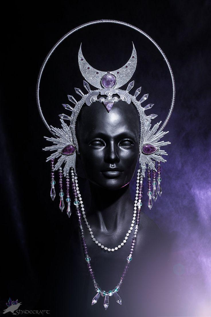 Shadecraft Stellar A Brand New Cosmic Headdress With