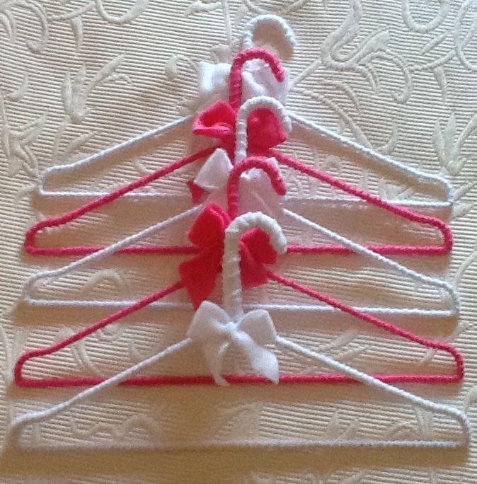 Coat hanger gifts