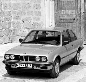 I drove one of these ('86 BMW 325e) for almost 220,000 miles.... LOVED this car.