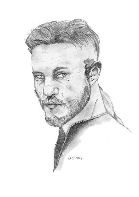 Ragnar www.artofnadia.wordpress.com