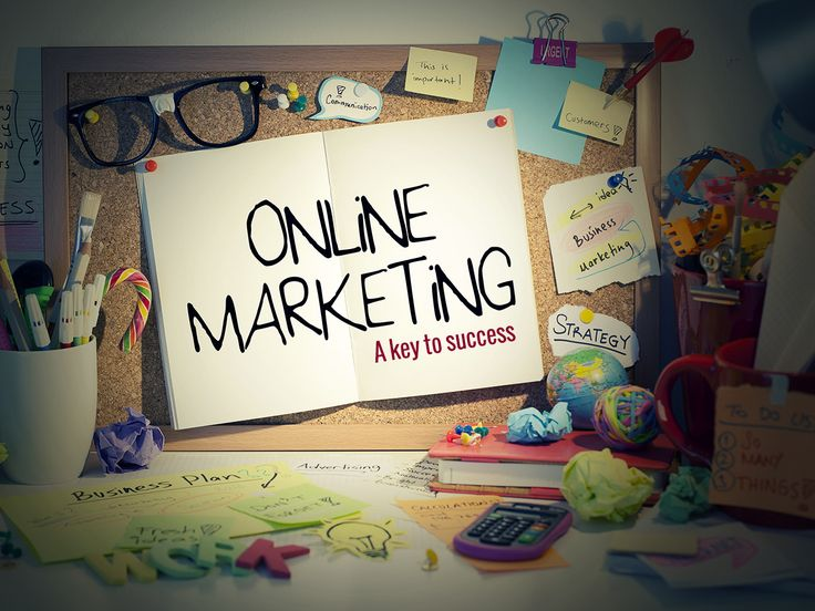 Online Marketing 5 Solas Austin