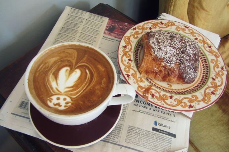 Para Coffee   frankopotamus