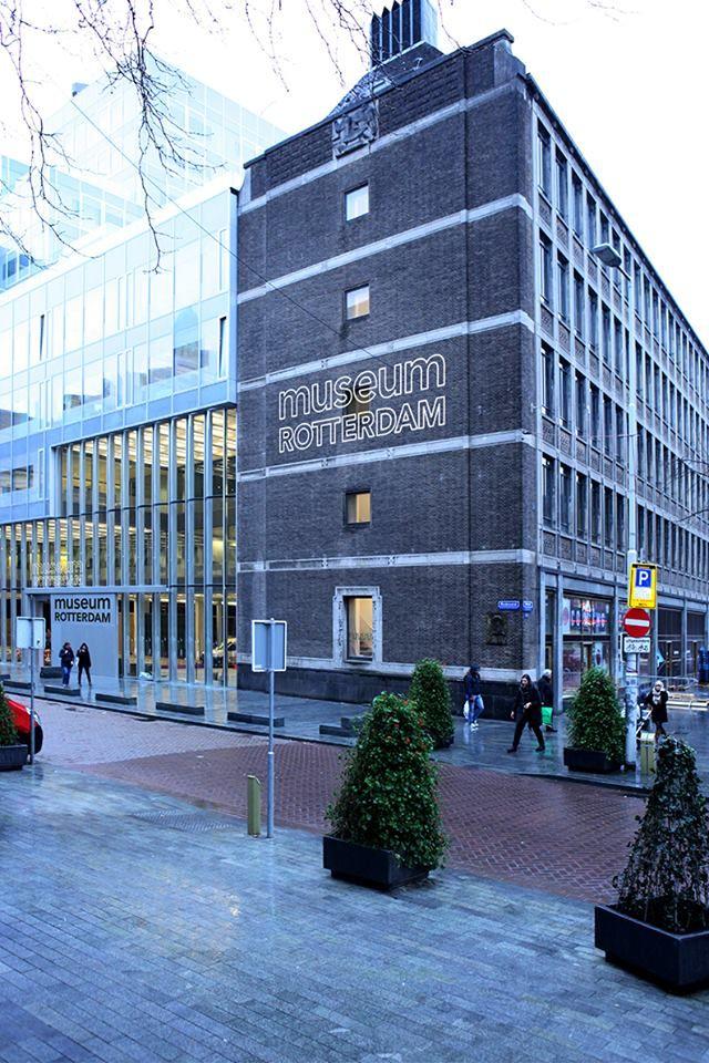 Na een mooi openingsfeest van het Timmerhuis kijken we uit naar de volgende mijlpaal. Vanaf 6 februari is Museum Rotterdam te vinden op de begane grond van het Timmerhuis. Met verhalen van het Rotterdam van vroeger, van nu en van de toekomst. Benieuwd naar hoe het wordt? Volg Museum Rotterdam!