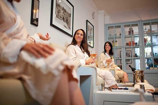 Spa weekend! Here are 10 places to try...