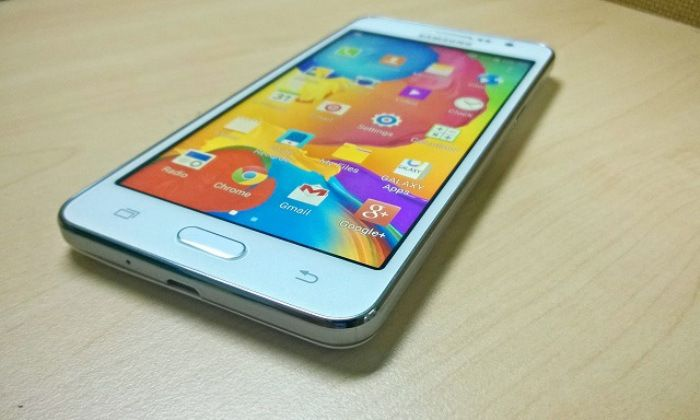 Samsung Galaxy Grand Prime Leaked With 5-Megapixel Selfie Camera