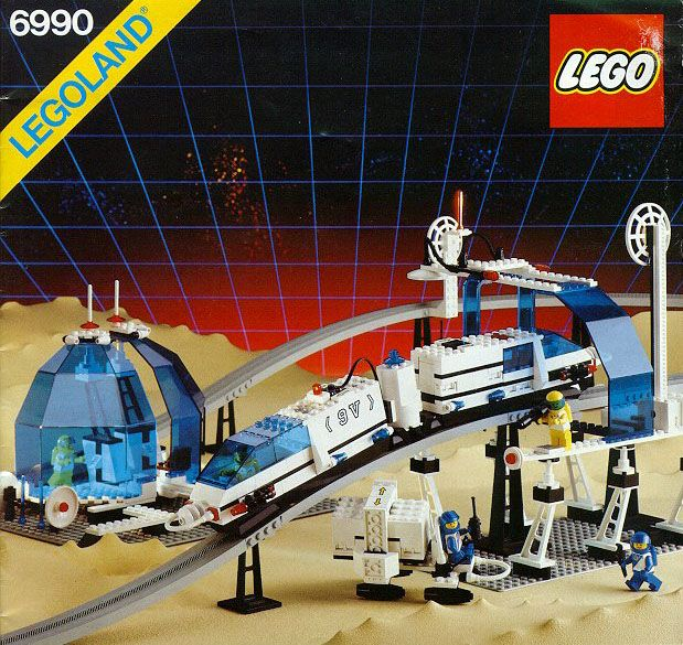 Best #LEGO Sets in History