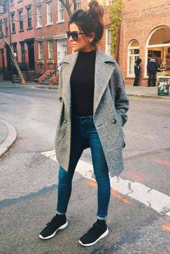 27 Holiday Outfit Ideas - Women's Fashion 3