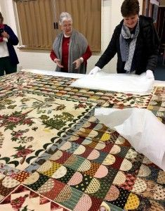 Quilts from the Colonies (not the book) Part 3