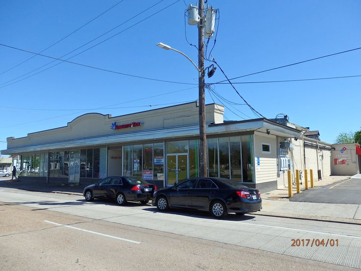 Retail-Commercial Property For Lease, Restaurant, Street Retail, New Orleans, Louisiana: 1,480 SF, listed by: Judith S Slack - NAI/Latter & Blum Commercial New Orleans