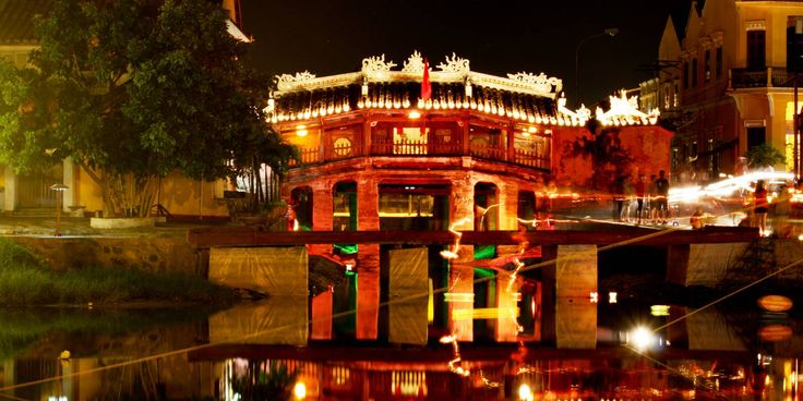Old and peaceful, Hoi An is among the most trendy locations in Vietnam that caters to travelers of all tastes and across the continents.
