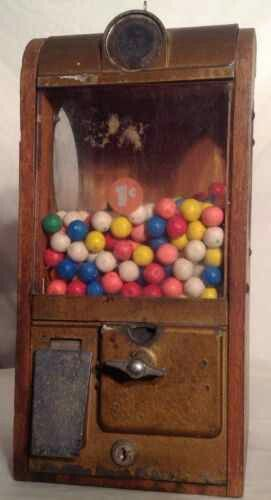 Coin Operated Candy Dispenser Woodworking Projects Amp Plans
