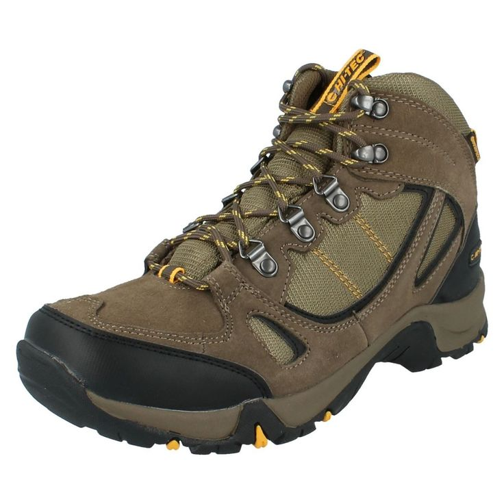 United Footwear - Mens Hi-Tec Boots Falcon WP, �35.00 (http://united-footwear.co.uk/mens-hi-tec-boots-falcon-wp/)