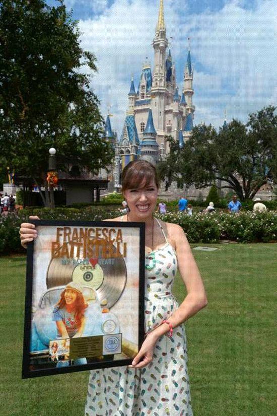 My Paper Heart Album Francesca Battistelli Tour - image 3