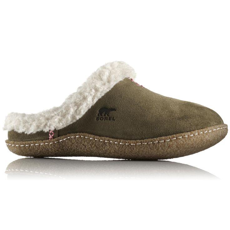 Doorout Angebote Sorel Nakiska Slide Hausschuh olive Damen Gr. 36,0 EU: Category: Schuhe & Socken > Damen > Alles für den…%#Quickberater%