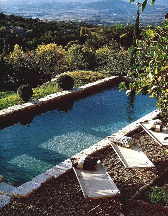 127 best Piscine images on Pinterest Swimming pools, Pools and - l eau de ma piscine est verte et trouble