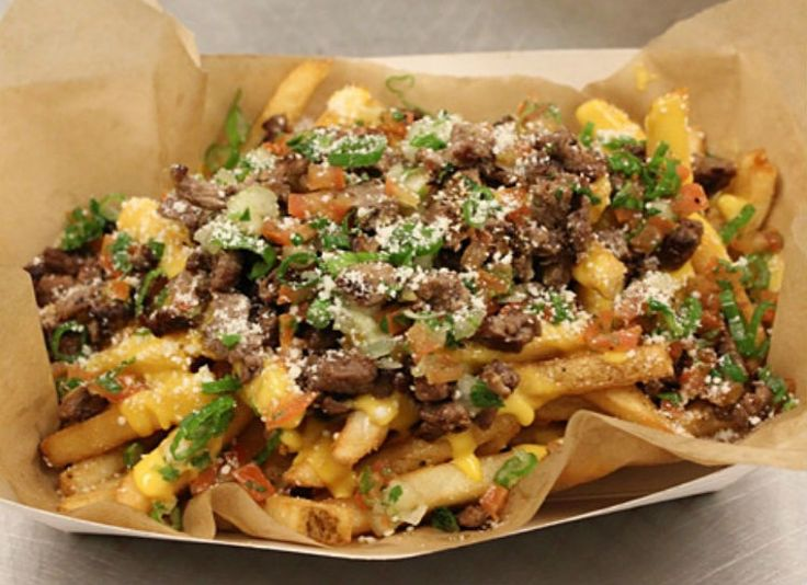 ... Carne Asada Fries on Pinterest | Modern steak, Carne asada and Mexican