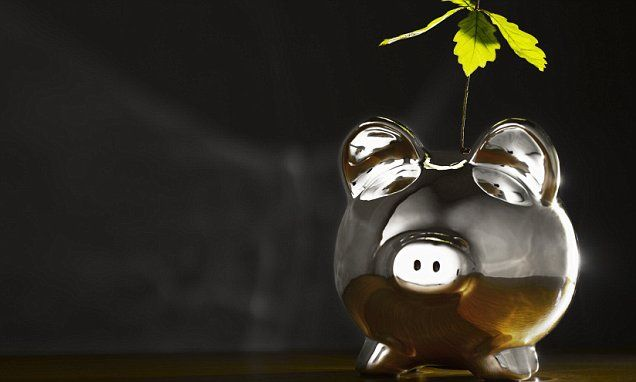 Five of the best bank accounts for small businesses | This is Money