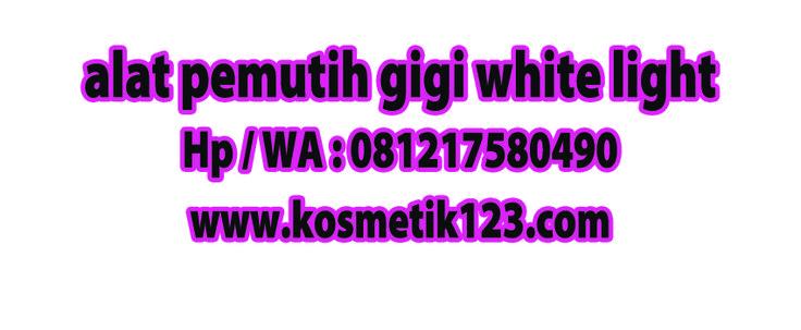 http://kosmetik123.com/white-light-pemutih-gigi/