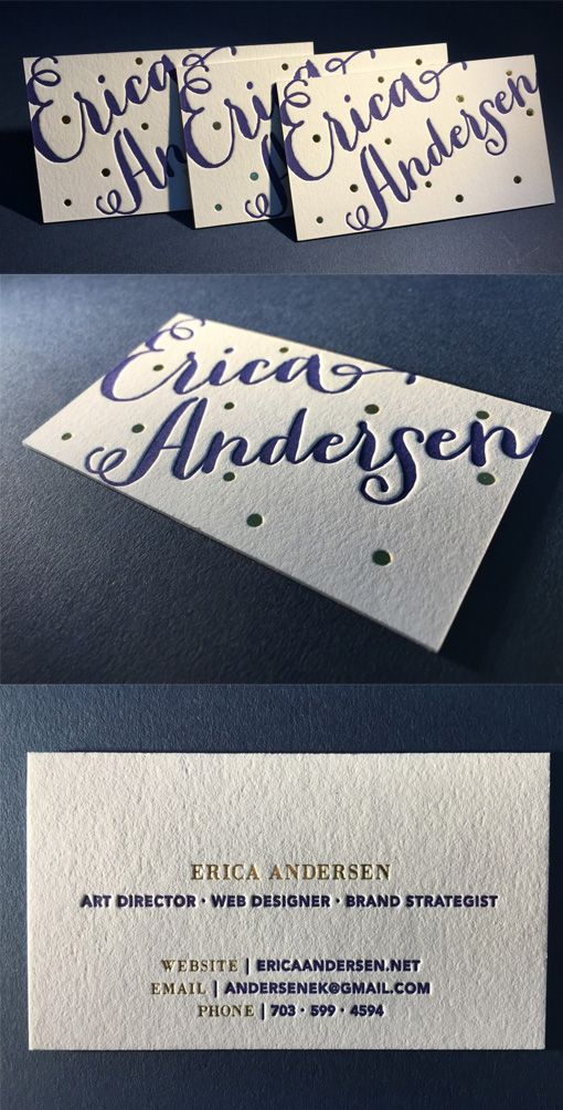 Best Business Card Gallery Images On   Business Card