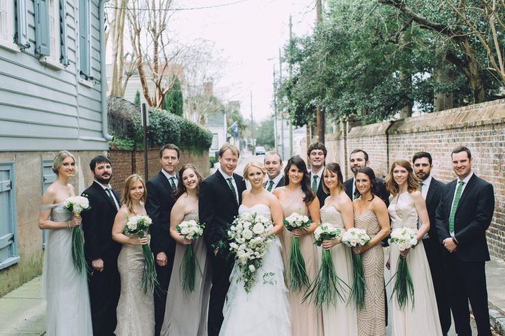 South Carolina Wedding | Paige Schaberg Photography | Joy Wed blog | http://www.joy-wed.com