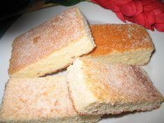 PANELITAS DE SAN JOAQUIN dulce venezolano