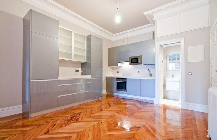 Open kitchen #homedesign #kitchen #interiordesign #remodel #rehabilitation