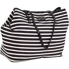 i have an unhealthy obsession w/Kate Spade baby bags. They are all just the perfect oversized bag for everyday use