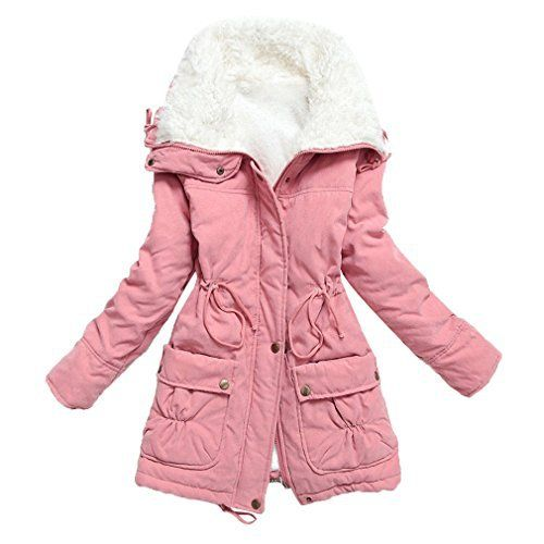 New Trending Outerwear: Aro Lora Womens Winter Warm Faux Lamb Wool Coat Parka Cotton Outwear Jacket US Large Pink. Aro Lora Women's Winter Warm Faux Lamb Wool Coat Parka Cotton Outwear Jacket US Large Pink  Special Offer: $41.88  244 Reviews This is Asian Size,Small=US 2, Medium=US 4, Large=US 6, X-Large=US 8, XX-Large=US 10Please email me if you have any problems or questions about the items...