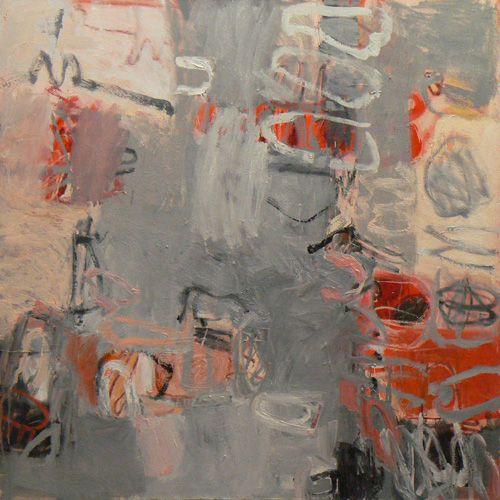 Margaret Glew | Artwork 2013 | Painting | Déjà vu *****