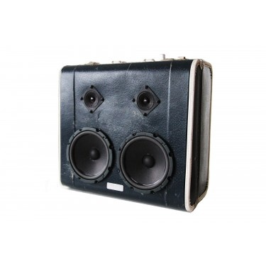 Jadio - Blaa Suitcase Stereo