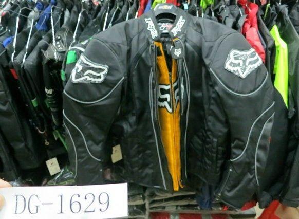 Lujos para motos Antioquia