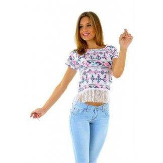 KAMPANYA TR1Shop.com'da Saçaklı Bayan Bluzlarda İndirim Rüzgarı Esiyor. Saçaklı Bluzlar KDV Dahil Sadece 19.99 TL'ye sahip olabilirsiniz. Son fırsatlar kaçırmayın. Detaylı bilgi: goo.gl/iaLV2h