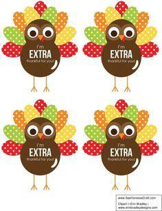 Microsoft Word - Extra Turkey Printable.docx